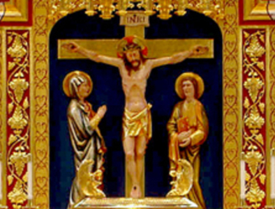 Ordinariate Newsletter: 6th Sunday after Trinity