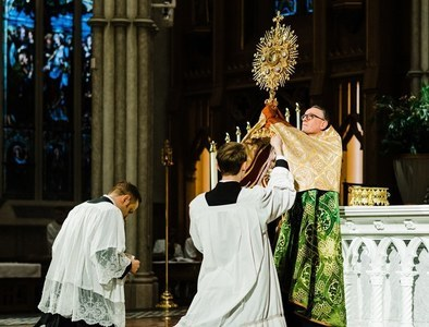 Our New Ordinariate Newsletter