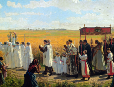 Fall Ember Days for the Ordinariates in 2020