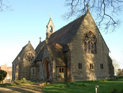 An Anglican Home in the Catholic Church