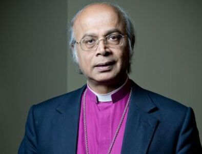 The Impact and Significance of Michael Nazir-Ali's Conversion to Catholicism