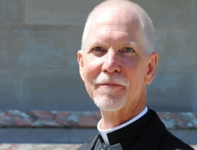 Ordinariate Vicar General Honored as 'Chaplain of His Holiness' by Pope Francis