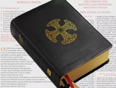 Now Ready for Pre-Order: Commonwealth Edition of Ordinariate Daily Office