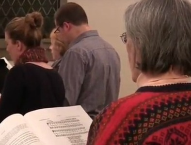 How to Get Catholic Congregations Singing