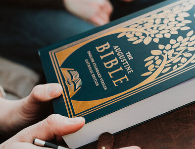 Why Adopting the ESV-CE Lectionary Could Greatly Advance the Ordinariate Mission