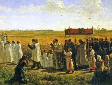 Ember Days Are Here Again: Time to Fast & Pray for Christian Vocations