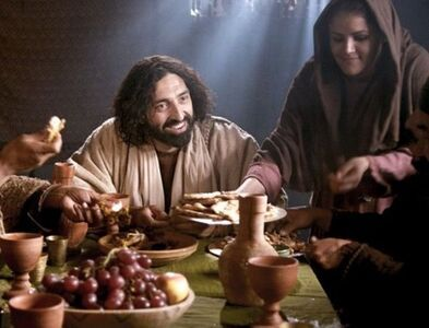 Parish Movable Feasts:How Meal Fellowship Can Build Up the Kingdom of God
