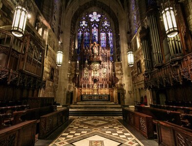 The Story of the First Ever Anglican Use Mass in New York City