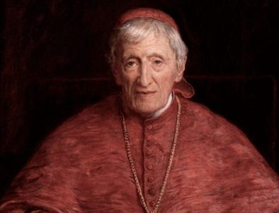 Livestreaming from Philly: Ordinariate Pontifical Mass Celebrating St. John Henry Newman