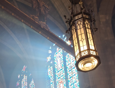 Durandus Institute Presents Ordinariate Choral Evensong and Solemn Mass in September 2021