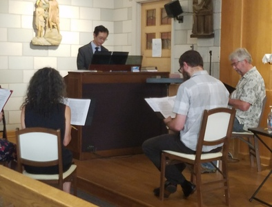 Anyone Can Sing Beautiful Anglican Music: Here's Why & How