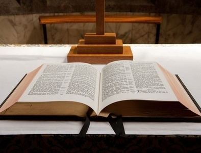 How a Baptist Fell in Love with the Catholic Church