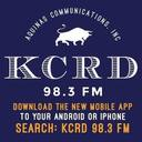 Tell us how FM 98.3 KCRD has changed your life