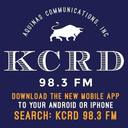 FM 98.3 KCRD Conference: US Grace Force Podcast LIVE