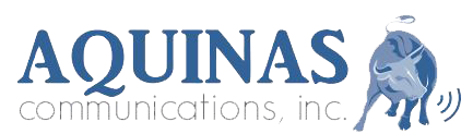 Aquinas Communications
