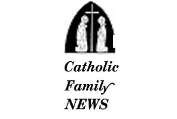 Catholic Family News