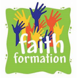 Youth Faith Formation Registration