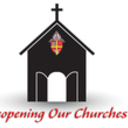 REOPENING OUR CHURCH