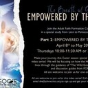 The Breath of God: EMPOWERED BY THE SPIRIT