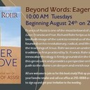 Beyond Words: Eager to Love