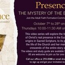 Presence: The Mystery of the Eucharist Video Series