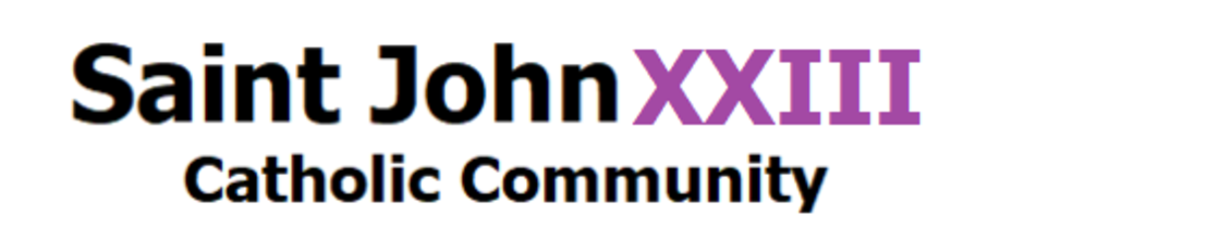 Saint John XXIII Catholic Community