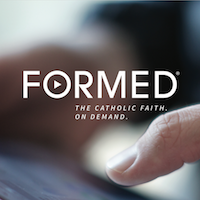 FORMED: A new resource for our parishioners