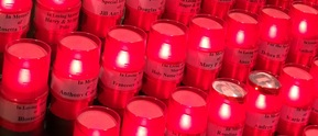 Lite Candle