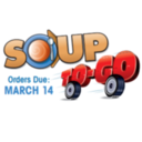 Soup To-Go -- Orders Due