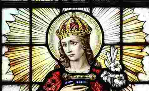 Feast of St. Casimir - March 4