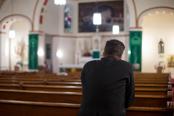 Sacrament of Reconciliation During Pandemic