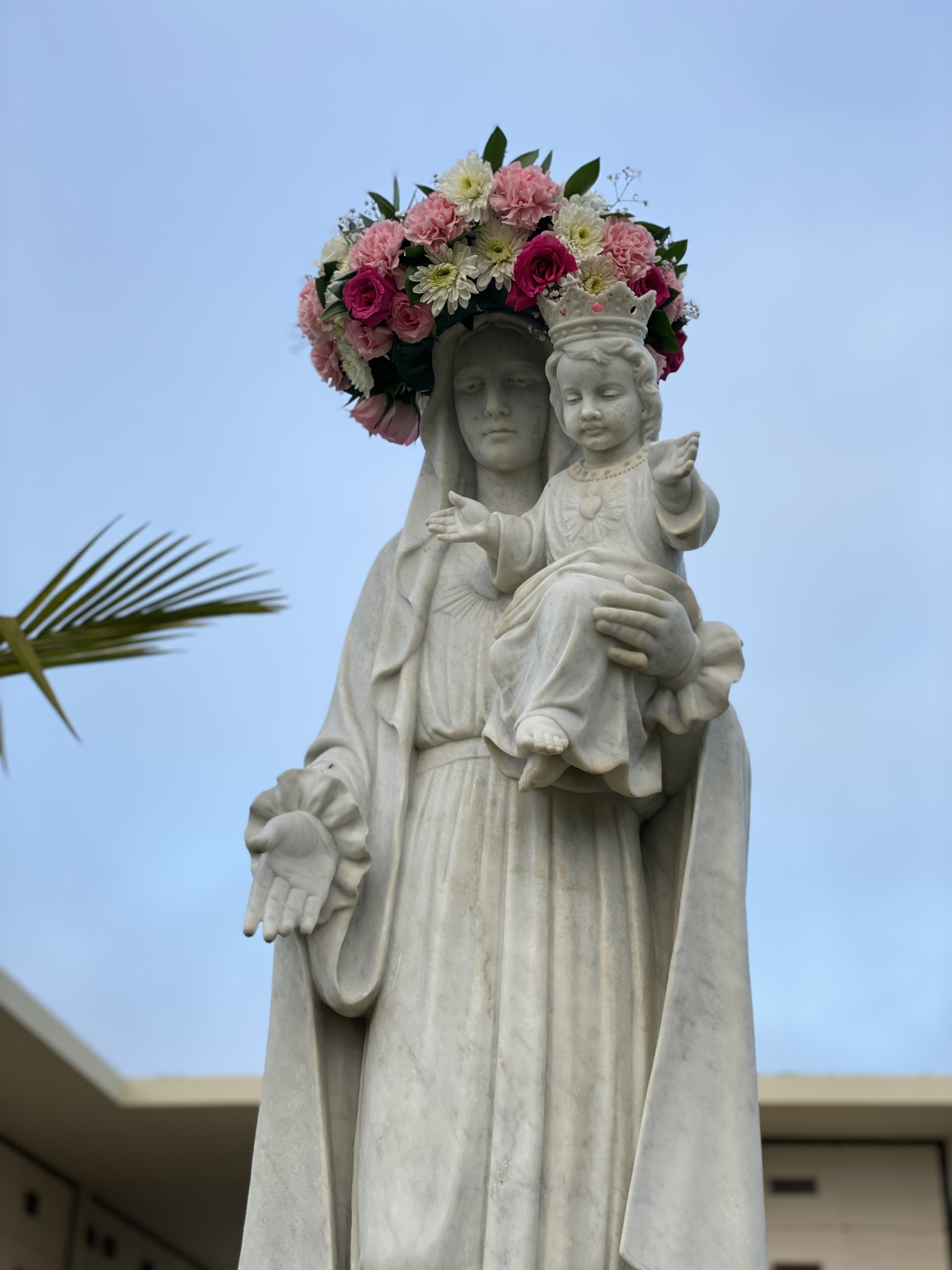 Mother's Day Rosary 2021