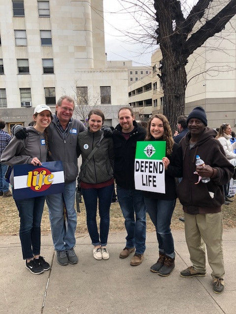 October Respect Life Events