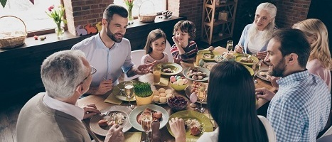 The Lost Virtue of Christian Hospitality