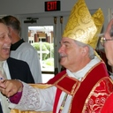 Annual Bishop's Visitation