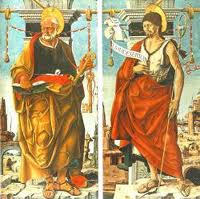Our Patronal Feast of St. Peter and St. PAul