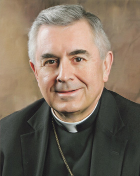 A Message From Bishop Gainer