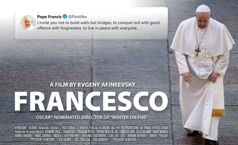 Click on doc. Icon to Vatican website link re it