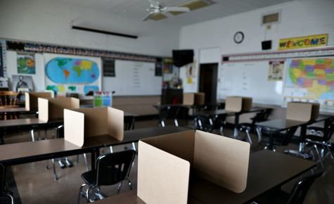 Parochial Schools provide 10% of education in our country