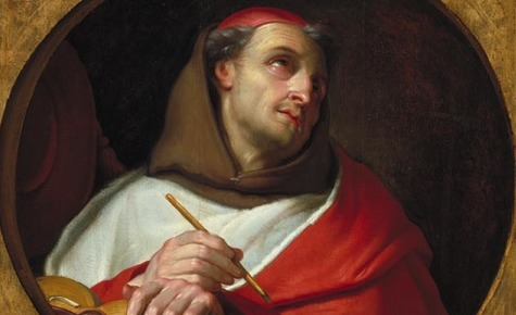 Memorial of St. Bonaventure