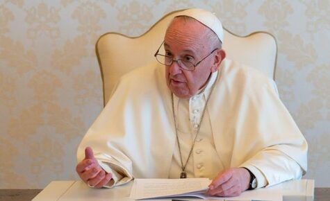 """Pope Francis: """"One of the greatest voices on climate change"""""""
