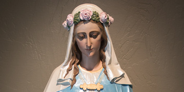 Solemnity of the Immaculate Conception, Patroness of the United States of America
