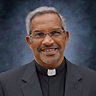Reverend Denis D'Souza