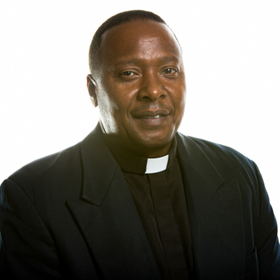 Reverend Peter James Mwaura