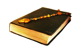 Bible and Beads