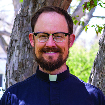 Father Steven Titus