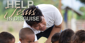 Catholic Relief Services Collection Protects Human Life and Promotes Human Dignity Worldwide