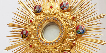 Holy Hour in Anticipation of Priestly Ordinations