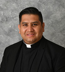 Father Nestor Sanchez