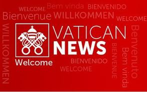 Vatican News YouTube Channel